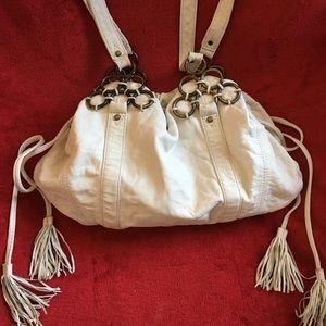 A/X Armani Exchange Vintage Leather Purse